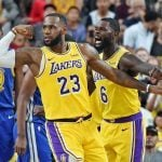 Los Angeles Lakers Attracting Most NBA Title Bets in Las Vegas