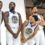 Golden State Warriors NBA odds
