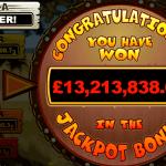 $21.7 Million Mega Moolah Jackpot is Biggest Online Progressive Payout Ever