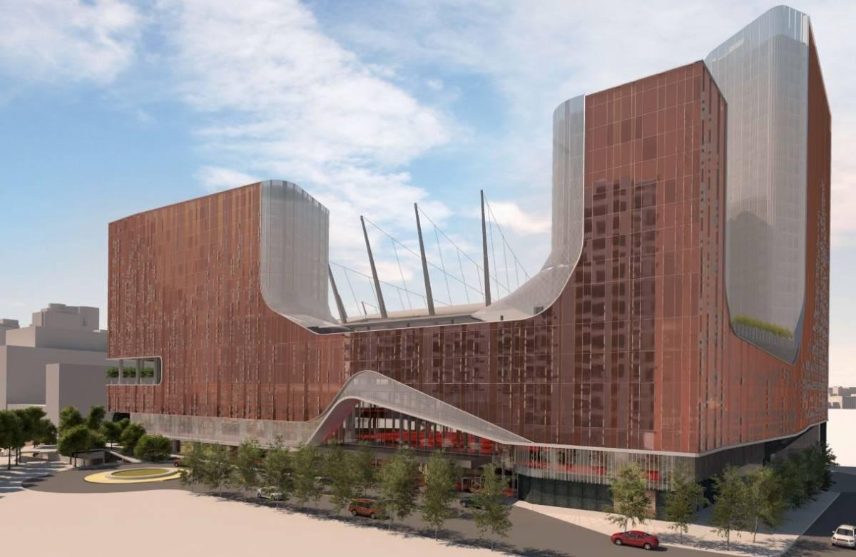 BC casinos