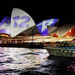 Sydney Opera House Horseracing Promo Display Sparks Anger and Protests