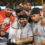 World Series Betting Breakdown Puts the Powerhouse Red Sox in Driver's Seat