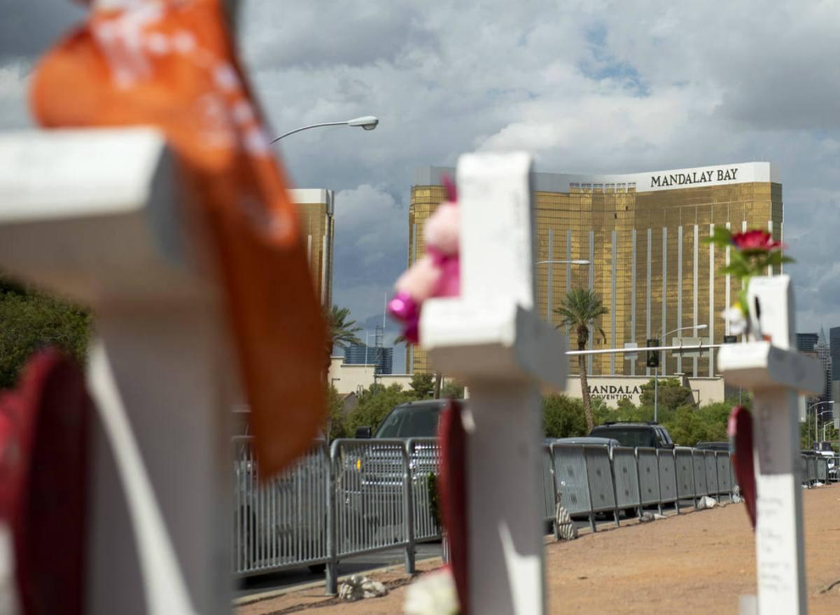 Nevada casinos October revenue