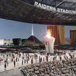 Nevada Regulators to Consider Gambling Inside Las Vegas Raiders Stadium