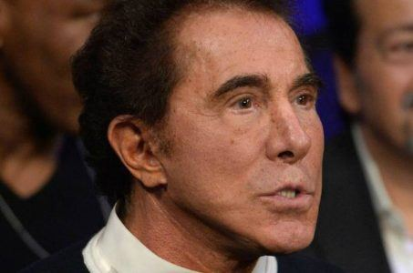Steve Wynn lawsuit Boston casino