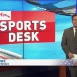 Las Vegas Sportscaster Randy Howe Charged After Being Seen Masturbating on Surveillance While Playing Gaming Machine