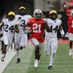 Ohio State Back in College Football Playoff Discussion After Michigan Win, Notre Dame Secures Spot