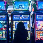 Flashing Lights, Loud Noises in Casinos Might Encourage Problem Gambling, British Columbia University Research Suggests