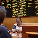 Commercial Casino Revenue Up Four Percent Nationwide in September, Sports Betting Provides Boost