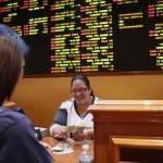 casino revenue sports betting US