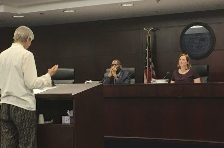 Nevada Gaming Commission sexual misconduct