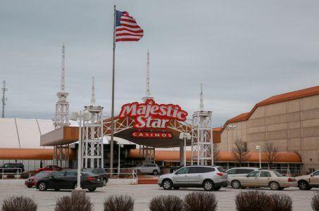 Majestic Star casinos Indiana riverboat gambling