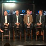 NHL Makes FanDuel Exclusive DFS Partner and Official Sports Betting Partner, Devils Also Get In On Deal