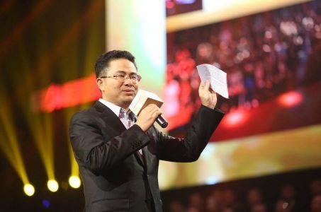 Gionee CEO Liu Lirong
