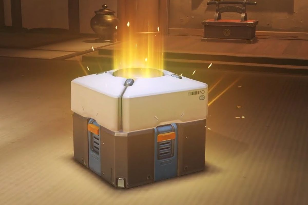 loot boxes FTC investigation