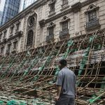 Typhoon Mangkhut Cost Macau's Casino Industry $119 Million