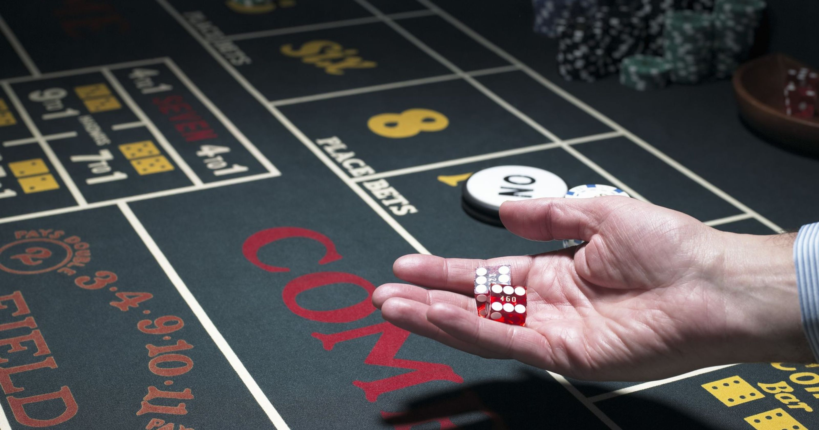 Mark Twain Casino Facing 50k Fine For Multiple Cheating Incidents