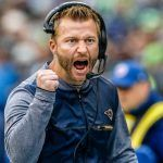 Offensive Masterminds Sean McVay and Andy Reid Are Favorites for NFL Head Coach of the Year