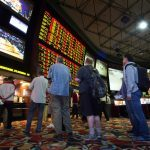Nevada Sportsbooks Set New Revenue Record Thanks to September Surge