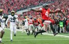 Ohio State Michigan odds college football