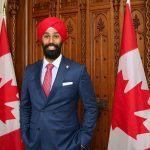 Canadian Parliamentarian Raj Grewal Resigns, PM Justin Trudeau Cites Millions Gambling as Reason