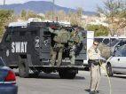 Las Vegas SWAT