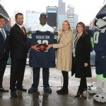 Seattle Seahawks Enter Sponsorship Partnership with Snoqualmie Casino