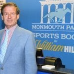 Monmouth Park Appeals Sports Betting Lawsuit, Seeks Financial Damages From NCAA, Big Four Pro Leagues