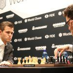 World Chess Championship Draws Interest from Bettors, Unibet Sponsorship