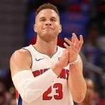 NBA Superstar Blake Griffin Signs Promo Deal With In-Game Sports Play Company WinView