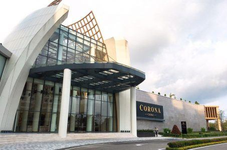 The first Vietnam casino permitted to welcome citizens will open its doors in early 2019. (Image: Corona Resort)