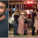 Las Vegas shooting survivor massacre