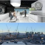 Caesars Entertainment Scores Partnership Deal With Las Vegas Raiders Stadium