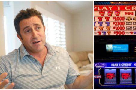 Arizona casino slot jackpot Talking Stick