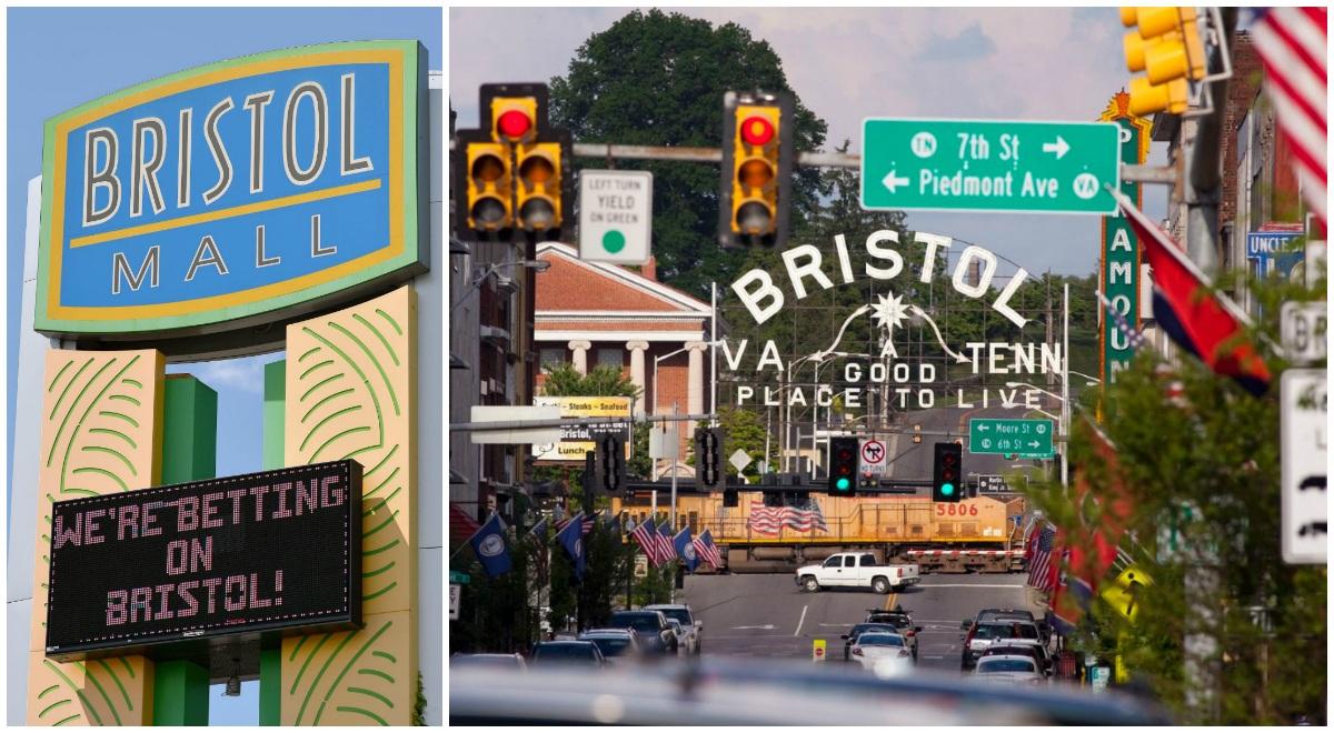 Virginia casino gambling law Bristol
