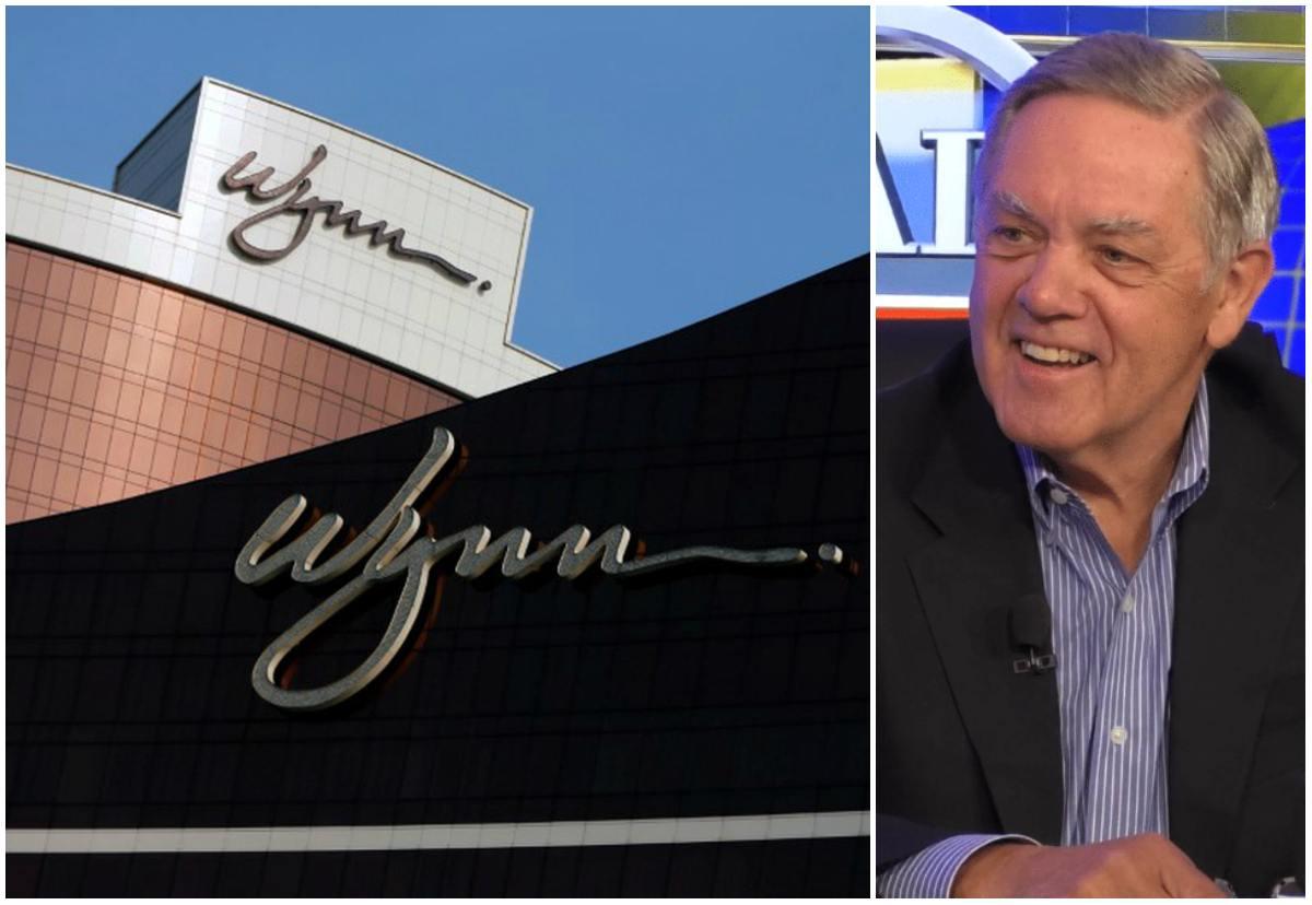 Wynn Resorts Phil Satre chairman