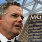 MGM Resorts Caesars Entertainment merger