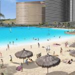 Wynn Resorts Sinks Paradise Park Lagoon Project, Stock Plummets After CEO Says Macau Slowing