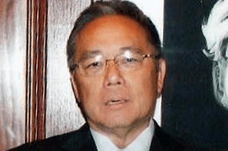 Edwin Fujinaga