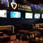PaddyPower: Meadowlands' FanDuel Sports Book Now One of Biggest Worldwide