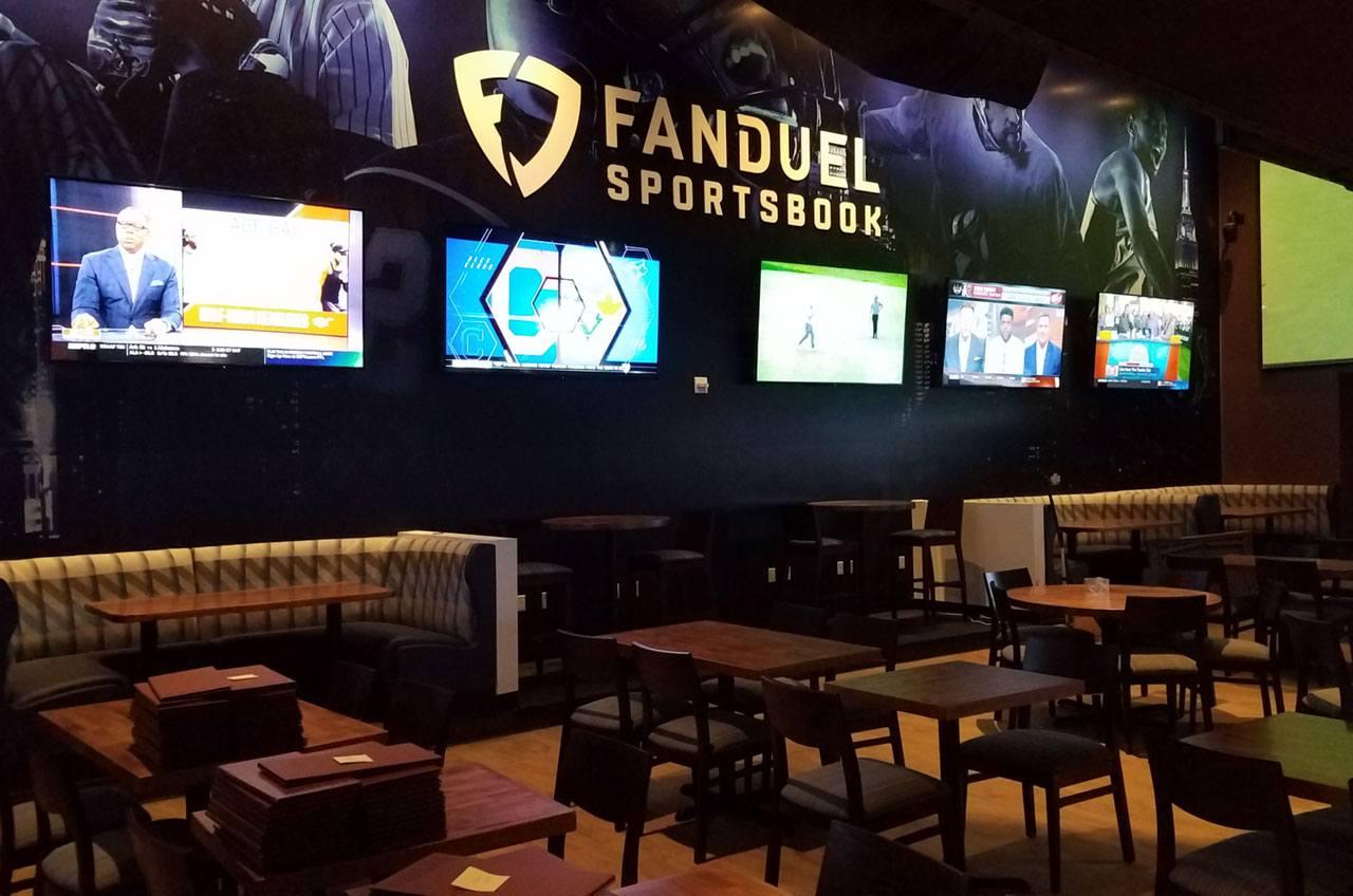 FanDuel Sports book