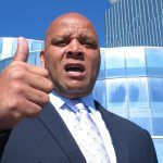 Atlantic City Mayor Frank Gilliam Investigated Over Golden Nugget Parking Lot Fight