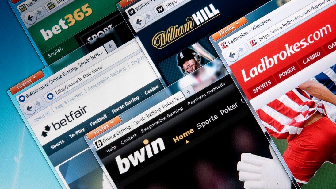 Gambling marketing