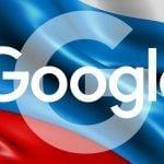 Russian web censorship