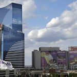 Harrah's Atlantic City casino revenue