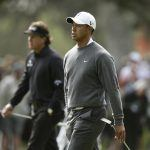 Tiger Woods vs. Phil Mickelson Match Tees Up Various Sports Betting Opportunities