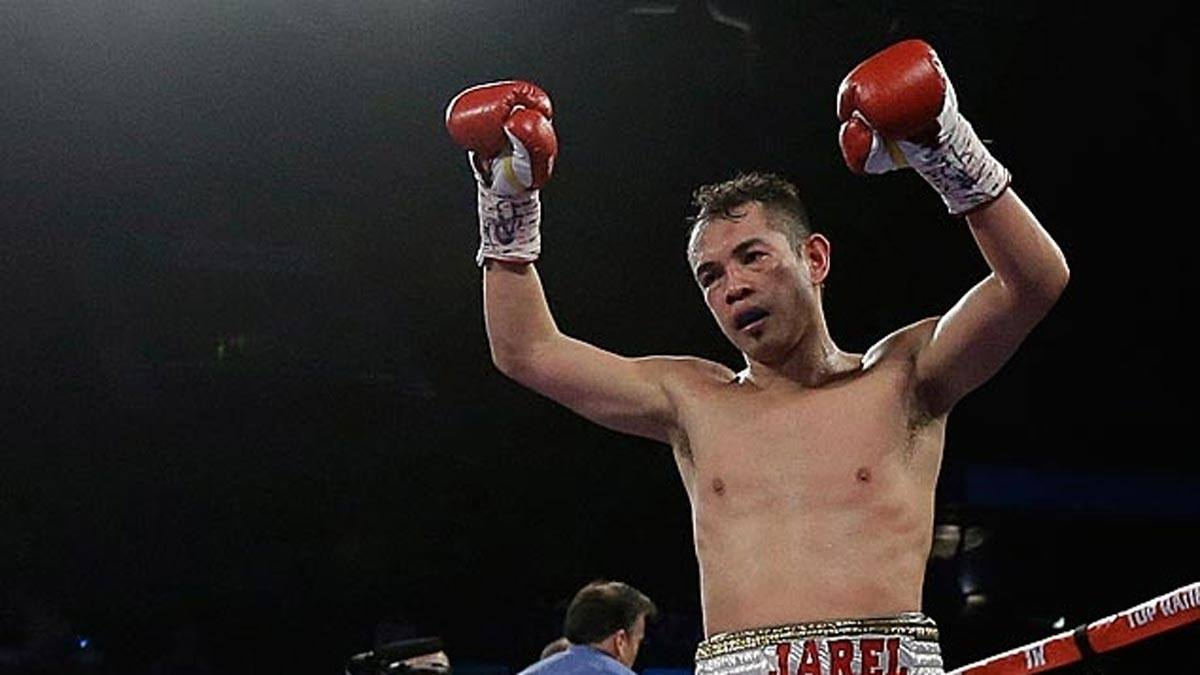Betfred Refuses To Pay Out Father In Law S Bet On Nonito Donaire