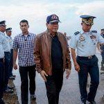 Philippines President Rodrigo Duterte Says No Boracay Casino 'Voice of God'