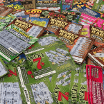 Nebraska Lottery Won't Pay Out on 405 Misprinted Scratch-Off Tickets