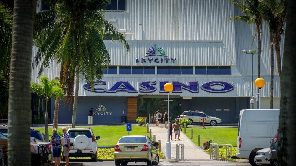 Casino Darwin